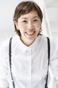 神奈川/武蔵小杉店のヘッドスパ専門店うつくしの木村小巻オーナー写真