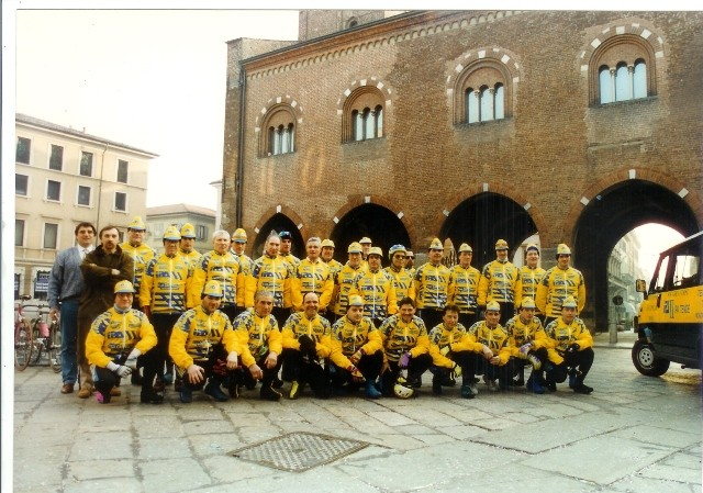 1997 SI AFFIANCA LA IPA TENDE