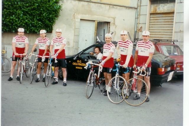 1986 IL PRIMO GRUPPO