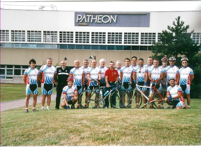 2005 CON LO SPONSOR PATHEON