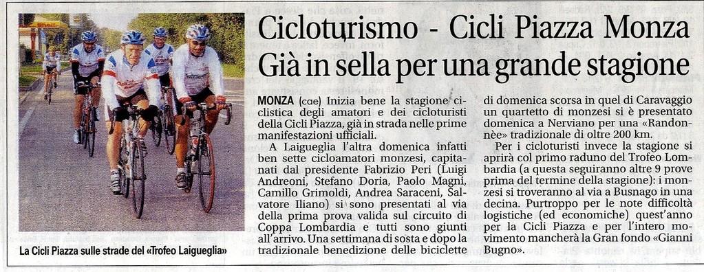 Giornale di Monza del 03-Mar-2011