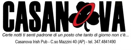 casanova irish pub (AP)