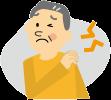 首の痛み、頚椎症・頸椎ヘルニア・脊柱管狭窄症でお悩み