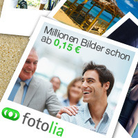 Fotolia - Bilderdatenbank
