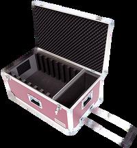 Transport-Koffer für Laptops oder iPads