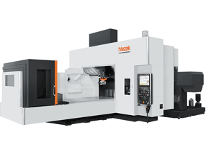 5-FACE MACHINING FJV5FaceⅡSERIES