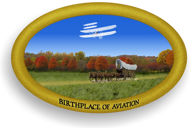 Ohio: Home of the Wright Broth