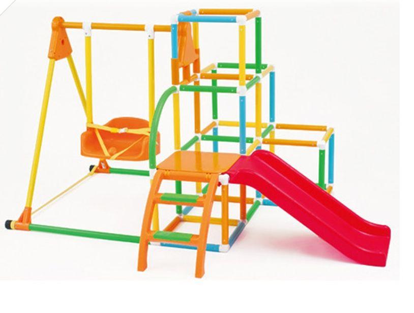 秋田市 トランクルーム トランクルーム使い方色々 ~子供の遊具・ジャングルジム~