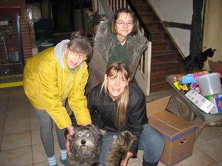 Karin Müller,Evelyn Keil & Imke Jostmeier