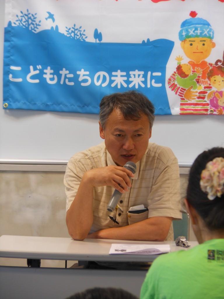 武村二三夫弁護士