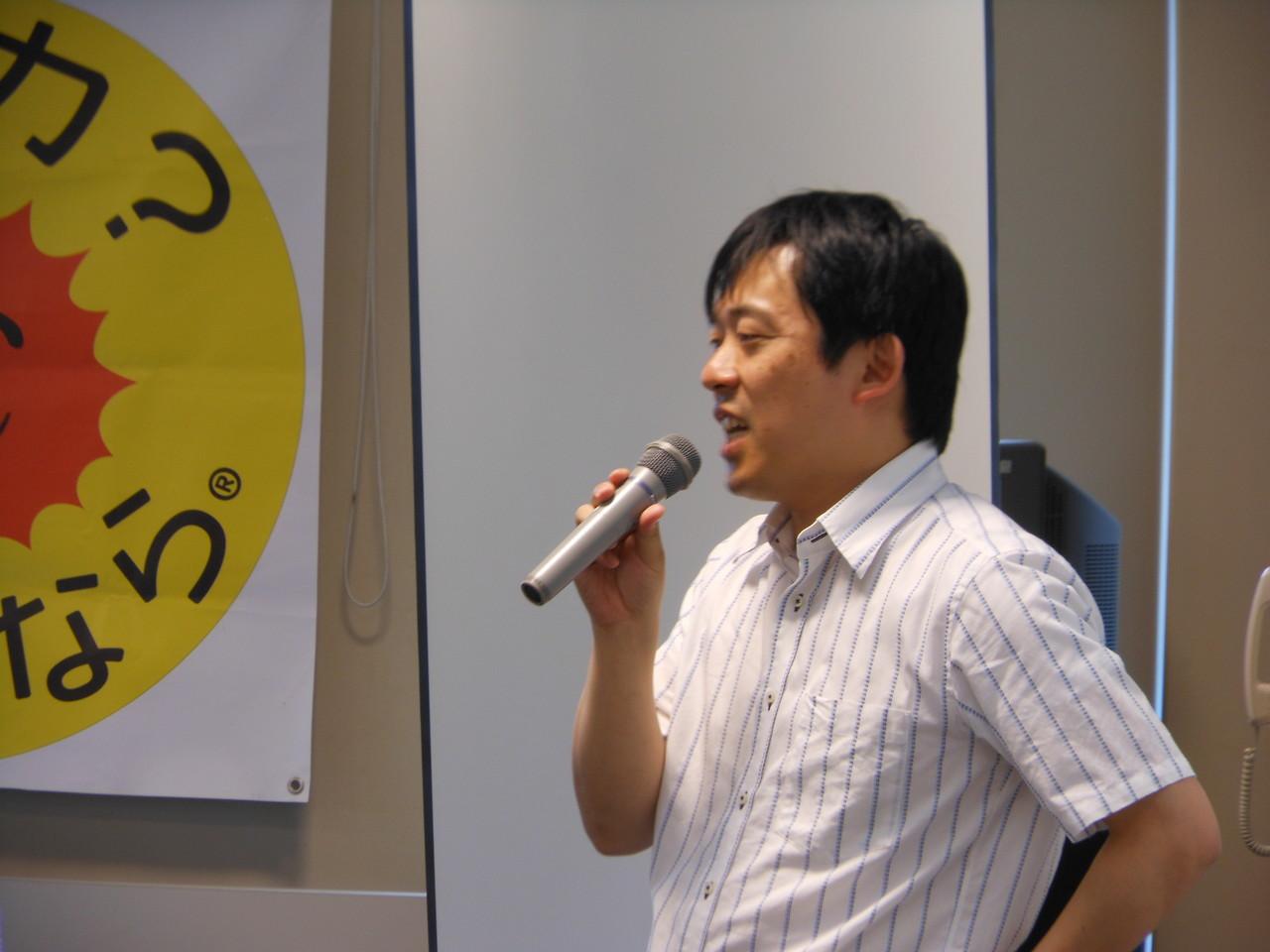谷次郎弁護士