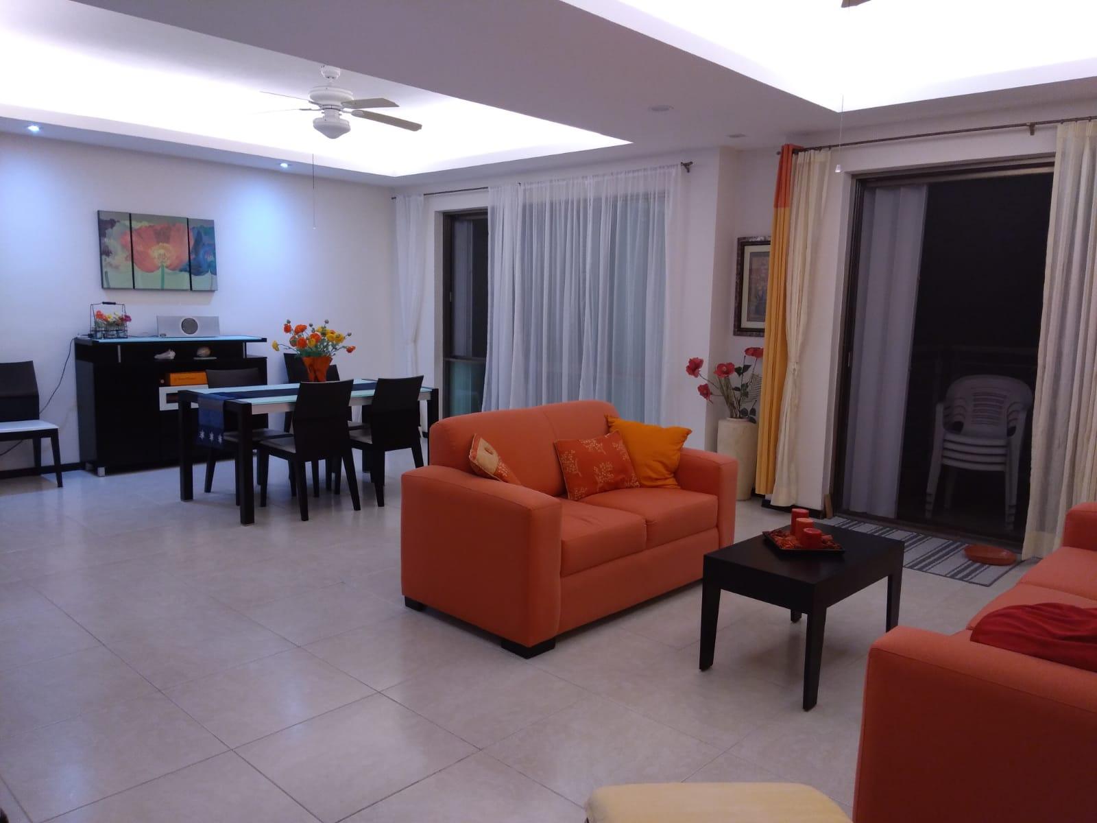 Departamento en SM 16, Cancún, Q. R.