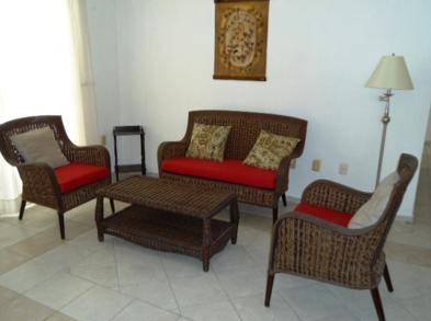 Departamento en Palma del Sol, SM 17, Cancún, Q. Roo