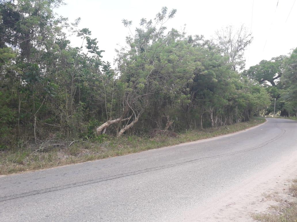 Terreno en Comalcalco, Tabasco