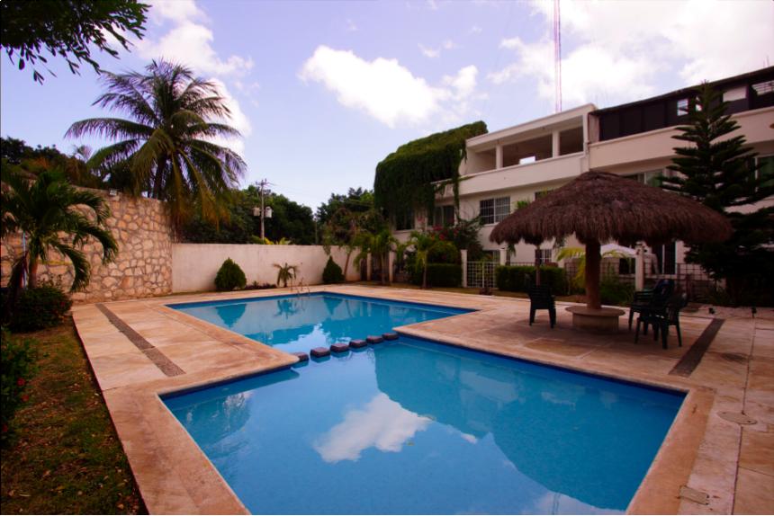 Casa en SM 39, La Loma, Cancún, Q. Roo