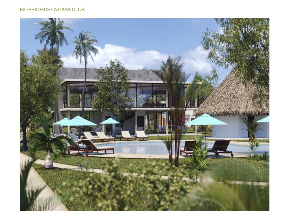 Desarrollo Paseo de la Selva II, Cancún, Q. Roo
