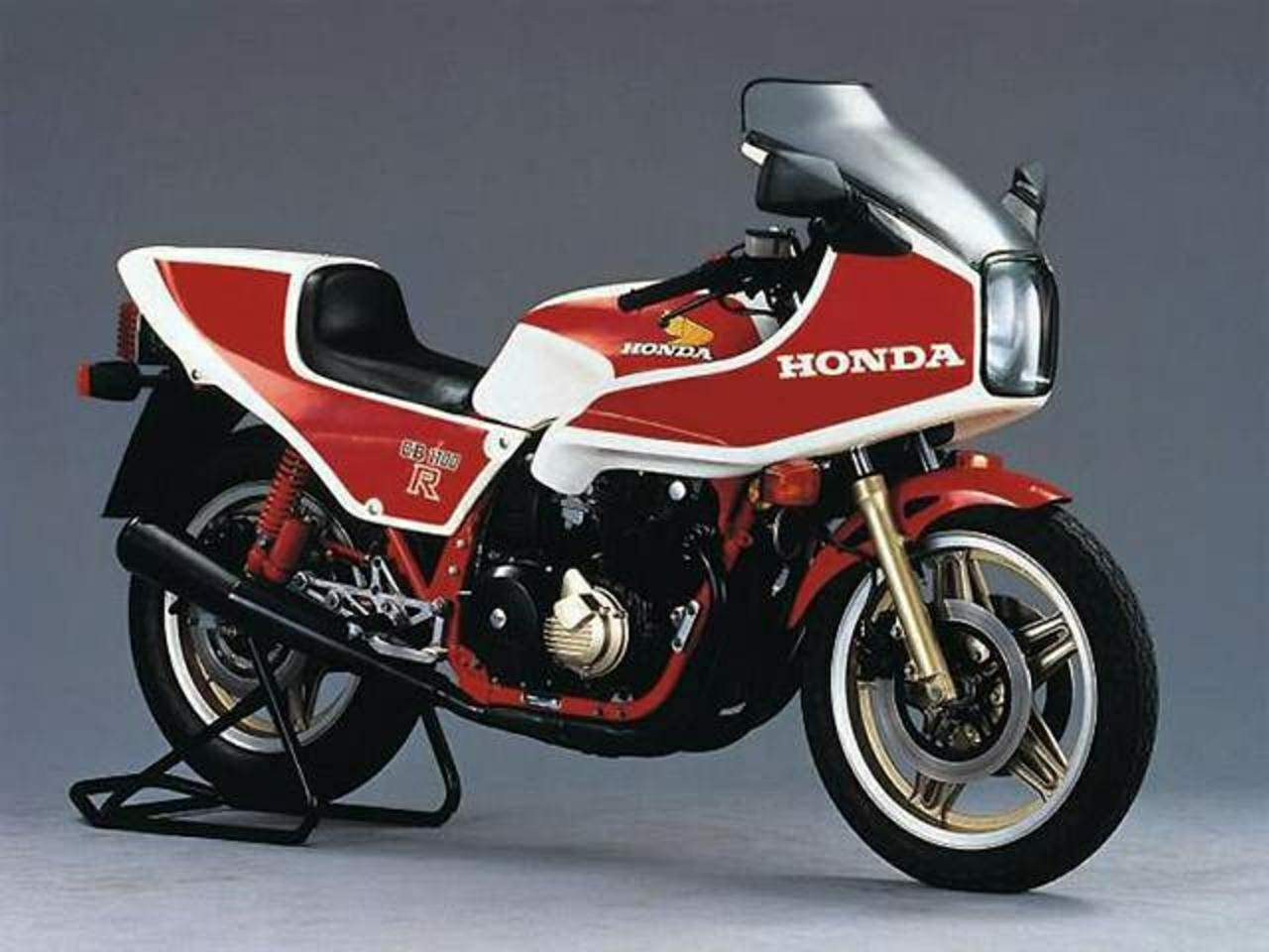 Tamiya 14008 - CB 1100R
