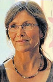 Kerstin Gnoth: Konrektorin in Schule Gemünden.