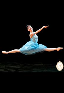 Звезды балета на Невском