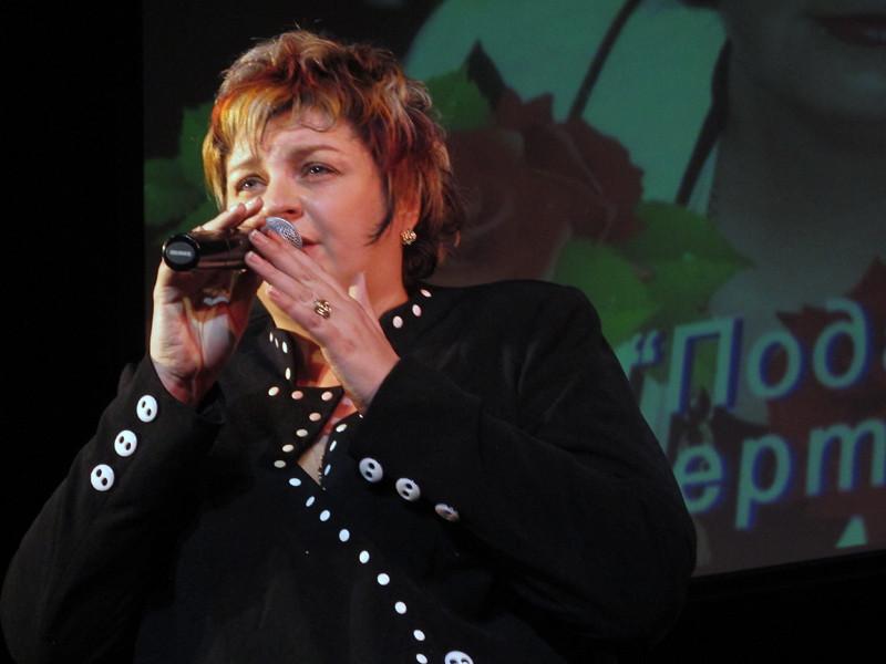 Юлиана Донская.