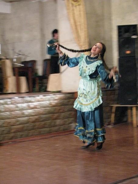 Айгуль Гильметдинова