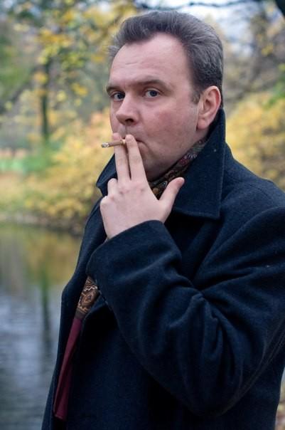 Дмитрий Чистяков. Композитор.