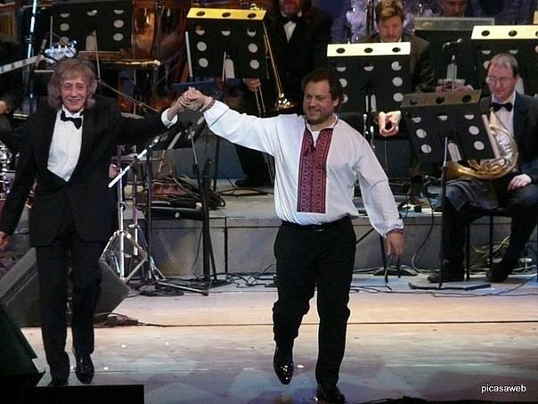 Эстрадно-симфонический оркестр под управлением Андрея Медведева
