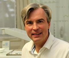 Zahnarzt Dr. Karl Michael Schumann, Westend Frankfurt