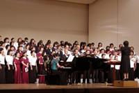 第4回深谷市合唱祭合同合唱