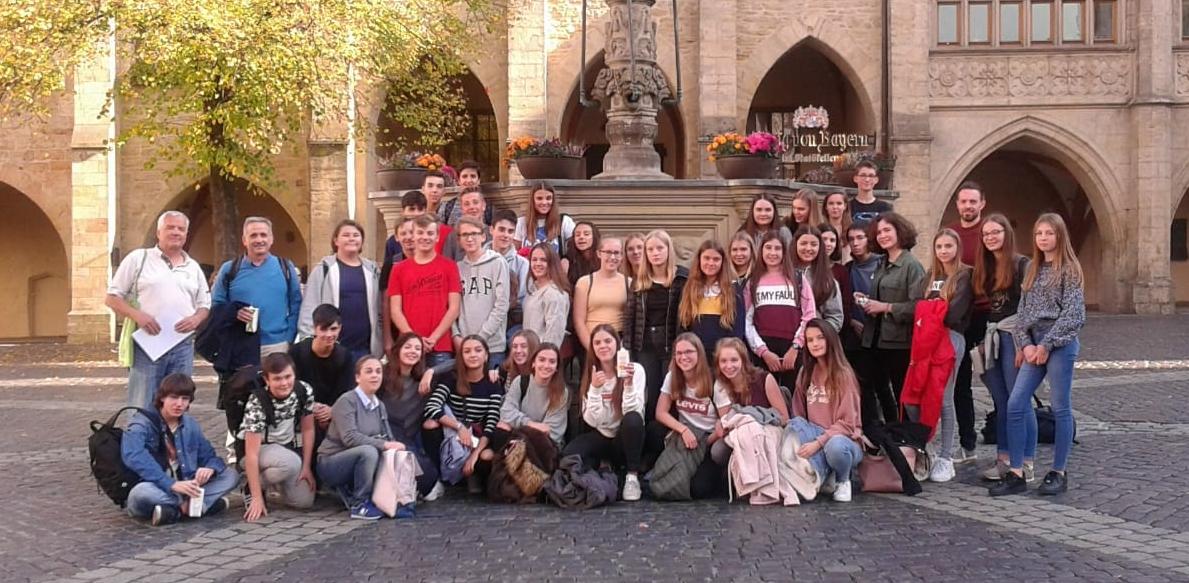 Spanische Schule Berlin