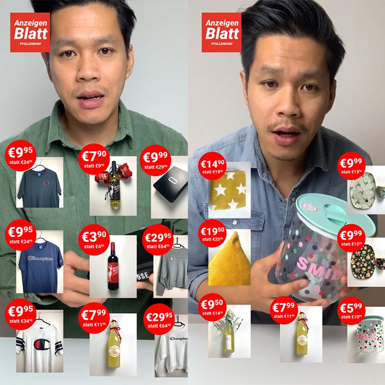 Hoan Luu Live Shopping