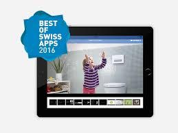 Hoan Luu - Geberit Sales App