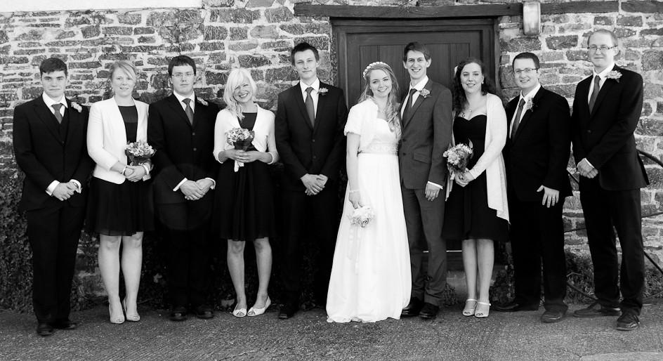 Weirmarsh Farm Wedding