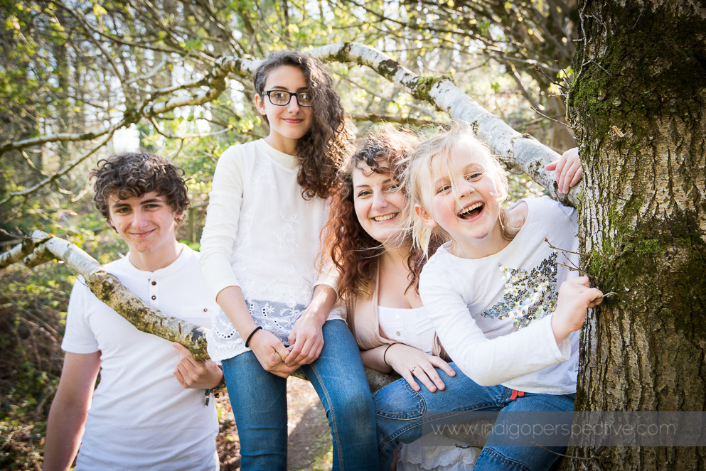 nort-devon-portrait-photography-family-woods