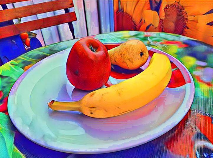 Tutti Frutti digital