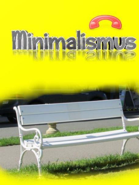 Was ist das Gegenteil von Minimalismus? - Frage Antwort