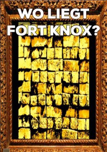 Wo liegt Fort Knox?