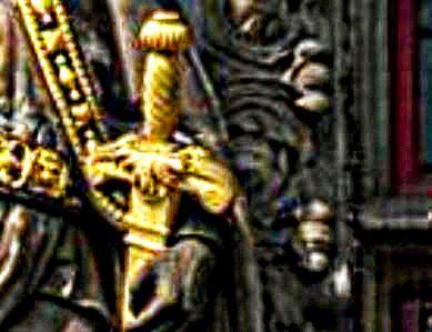 Conan - Schwertkämpfer aus der Fantasy Welt