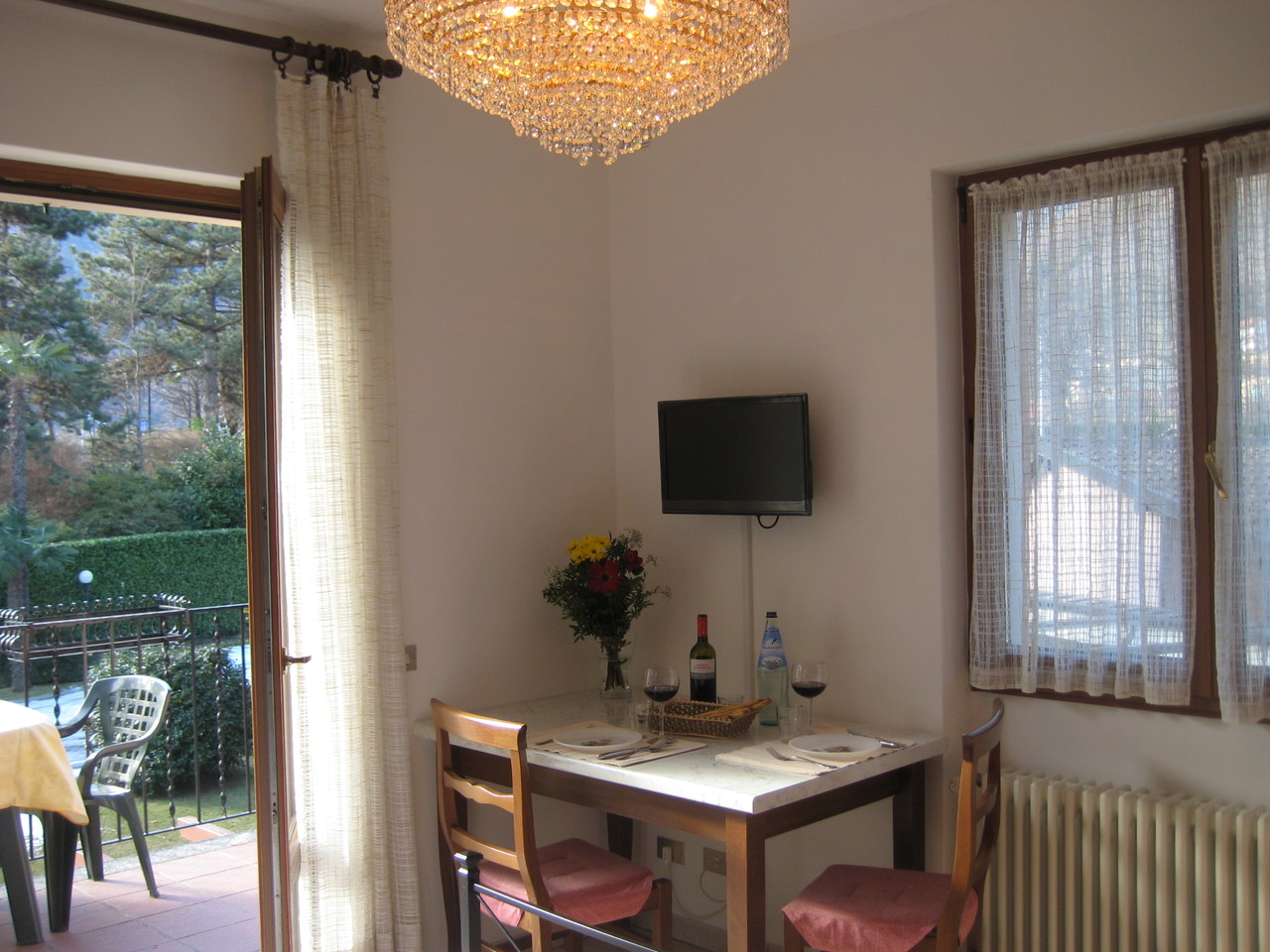 1-room-appartment