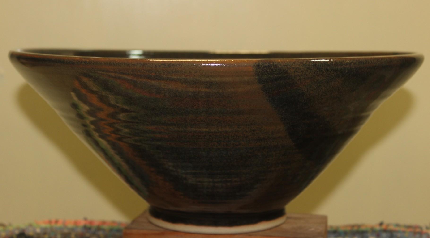 Oversized Serving/Decorative Bowl