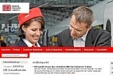 Deutsche Bahn, Auskunft