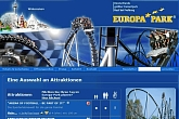 Freizeitpark Europapark Rust