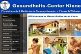 Gesundheitscenter Kiene in Bad Bellingen Bamlach