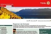 Schweiz Tourismus, My Switzerland