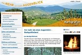 Tourismus Markgräfland, Südbaden