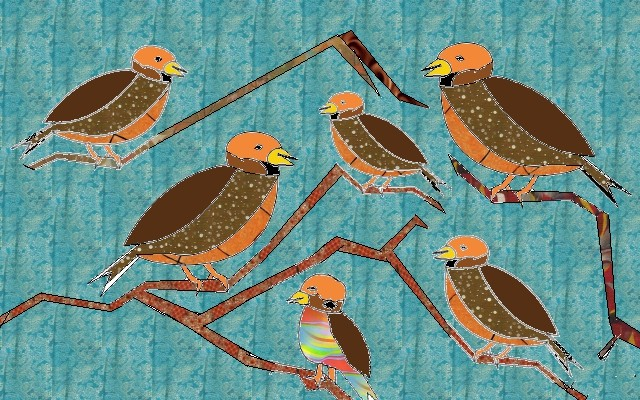 Sprechende Vögel in der europäischen Erzählkultur: Nibelungen Grimms Märchen Kärntner Sagen :