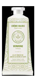 DS Kosmetik - Handcrème mit Verveine von Label Provence Nature