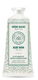 DS Kosmetik Fraubrunne - Handcrème mit Eselmilch und Aloe Vera von Label Provence Nature