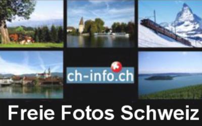 Freie Fotos Schweiz