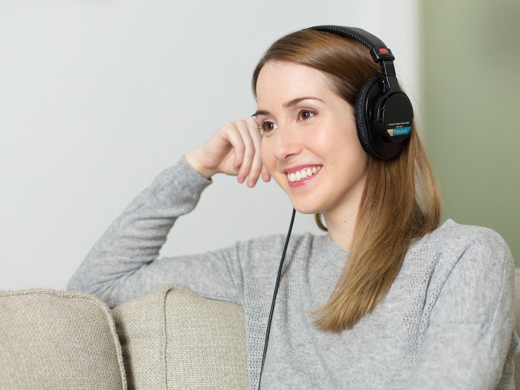 Soforthilfe für Allergiker: 20 Minuten Entspannungsaudio gratis!